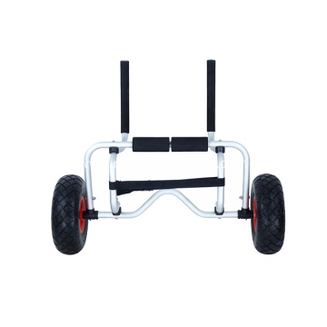 Factory Price Folding Two-Wheel Small Kayak Trolley